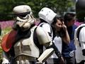 Star Wars Episode VIII Segera Syuting di Situs Warisan Dunia