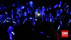 Rela Habiskan Jutaan Demi 'Senang' ala Fan K-Pop