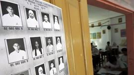 Ikatan Guru Dukung Jokowi Tiadakan UN SMP dan SMA