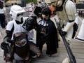 Layar IMAX Dikuasai 'Star Wars' Sebulan Penuh