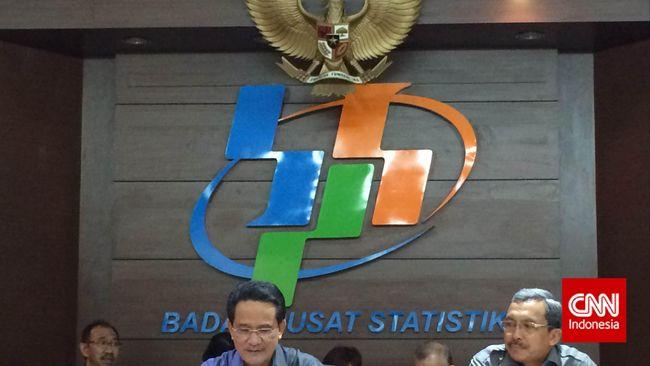 Impor Indonesia Naik 11,63 Persen Selama Juni 2015