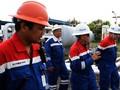 Pertamina Tambah Pasokan Gas PLN Tarakan