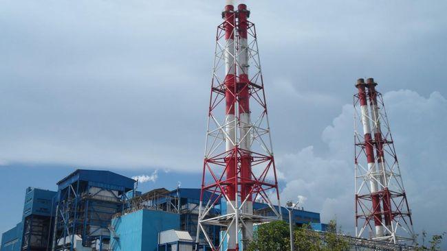 Bangun Pembangkit 700 MW, Pemprov Lampung Gandeng China