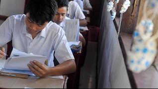 Ketua BSNP Ungkap Alasan Tak Ada Ujian Perbaikan untuk UN SMP