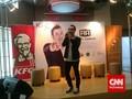 Kekompakan Sesama 'Mantan Playboy', Raffi Ahmad dan Eross SO7