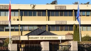 KBRI di Australia Terima Paket Bubuk Putih Mencurigakan