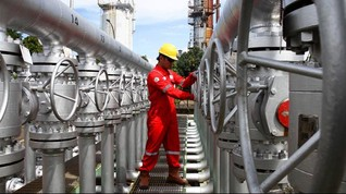 Pertamina dan Gelengan Kepala Jokowi