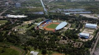 Kemenkeu Kaji Tambahan Anggaran Asian Games 2018 Rp1,1 T