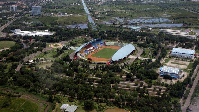 Palembang Bakal Siap Tepat Waktu untuk Asian Games