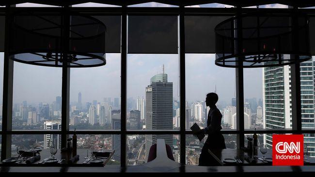 IMF Perkirakan Virus Corona Hambat Pertumbuhan Ekonomi Global