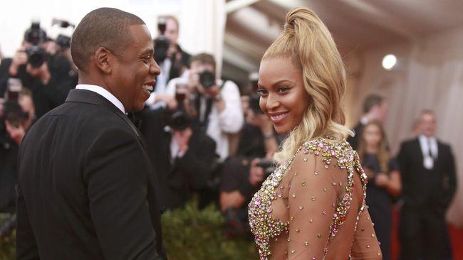Akankah Drama Pemukulan Beyonce Terulang di Met Gala?