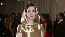 Anne Hathaway Jadi Penyihir di Film Baru