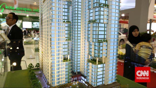Apartemen Mewah Kena Pajak Tinggi, Agung Podomoro Siap-Siap
