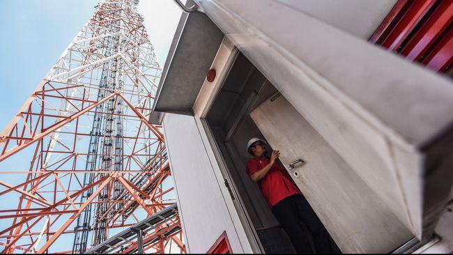 Kominfo: Tiga Perusahaan Belum Bayar BHP Rp710,6 Miliar