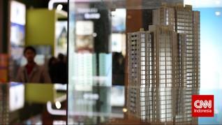 Bangunan Vertikal Diprediksi Laris 10 Tahun Mendatang