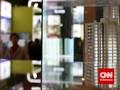 Rusun Stasiun Pondok Cina Bakal Habiskan Rp1 Triliun Lebih