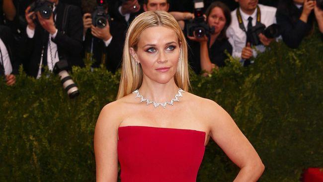 Inspirasi Kampung Halaman di Merek Fesyen Reese Witherspoon