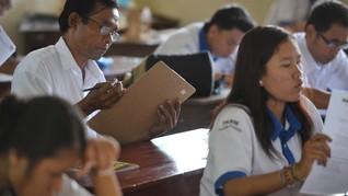 Netizen ke Peserta Gagal SNMPTN 2020: Masih Ada SBMPTN