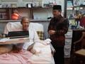 Pepeng 'Jari-jari', Bed Man yang Tak Mau Disebut Superhero
