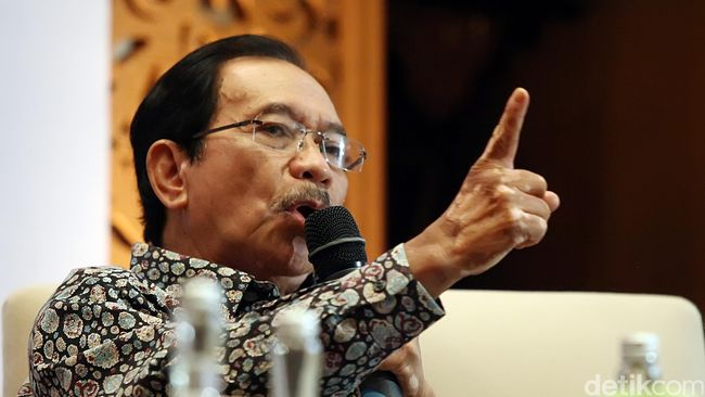 BUMN, Cicilan Pinjaman IMF dan Instruksi Soeharto