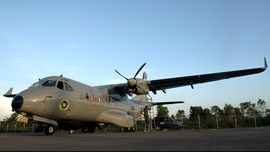 PTDI Incar Ekspor Pesawat ke Thailand dan Nepal