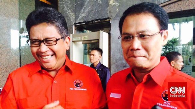PDIP Kritik Titiek Soeharto yang Ingin Kembali ke Orde Baru