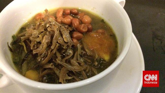 Mencicip Kuliner Asli Sambas Yang Menggoyang Lidah