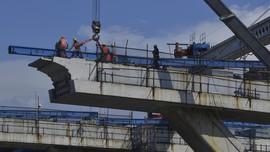 Sri Mulyani Akan Gratiskan PPh Badan 'Cukong' Infrastruktur