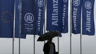 OJK Tak Bisa Campuri Kasus Allianz karena Masuk Bareskrim