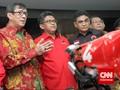 Kedepankan Hak Rakyat, PDIP Tolak Revisi UU Pilkada