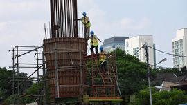 Djarot, Masa Transisi, dan Estafet Pembangunan Ibu Kota