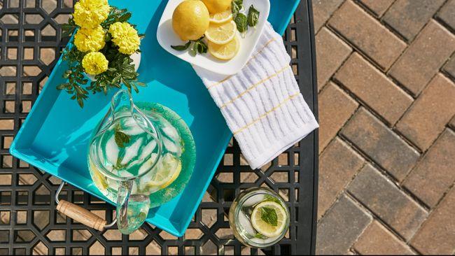 Mengulik Mitos Manfaat Air Lemon yang Bikin Tubuh Langsing