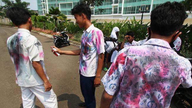 Dinas Pendidikan DKI Ungkap Fakta 'Bullying' di Thamrin City