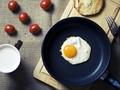Konsumsi Telur Tak Tingkatkan Risiko Penyakit Jantung