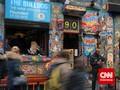 Melihat Legalnya 'Wisata Ganja' di Negeri Kincir Angin