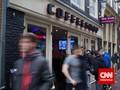 Aturan Wisata Ganja di Amsterdam Bakal Diperketat