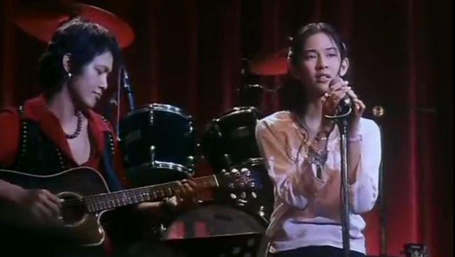 Melly Goeslaw dan Anto Hoed Kembali Isi Lagu Latar AADC 2