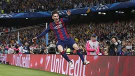 Boring, Boring Messi