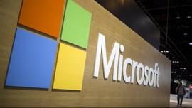 Microsoft Tenggelamkan Pusat Data di Bawah Laut