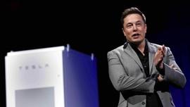 Pengadilan AS Setujui Syarat Musk Mundur dari Tesla