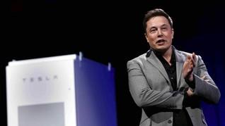 Elon Musk Siapkan Suplai Energi Terbesar di Australia