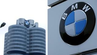 Takut 'Dipecat', BMW Tunduk Aturan Main Gaikindo
