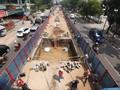 Tiga Koridor Baru Transjakarta Terhambat Jalur Alternatif