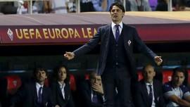 Jelang Berjumpa MU, Montella Puji Mourinho