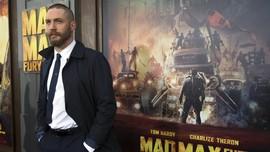 Tom Hardy Pastikan Kemarahan 'Mad Max' Masih Terus Berlanjut
