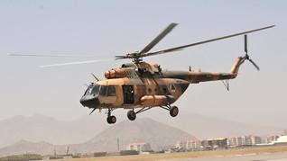 Fakta Helikopter TNI MI-17 yang Ditemukan di Pegunungan Papua