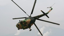 Panglima Minta Warga Serahkan Senjata Korban Heli di Papua