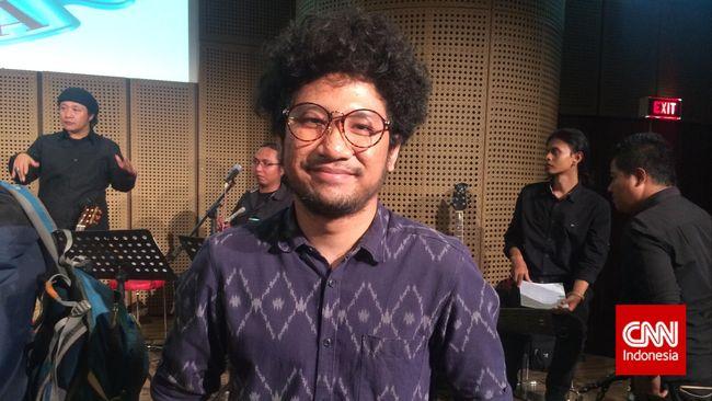 Kunto Aji Konsultasi ke Psikolog Garap Album 'Mantra Mantra'