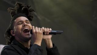 The Weeknd Bakal Konser di Bali Desember 2018