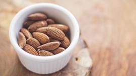 5 Manfaat Konsumsi Almond untuk Ibu Menyusui